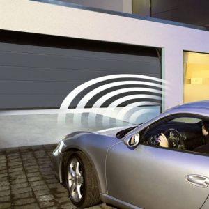 pohony garážových vrat